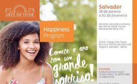 Organização Arte de Viver lança curso de meditação em Salvador; confira