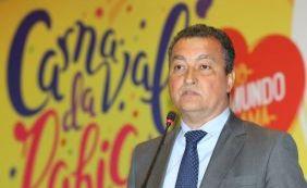Rui Costa nega saída de Pelegrino e Josias Gomes do governo