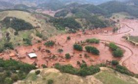 Samarco emite alerta sobre novo deslocamento de terra em Mariana