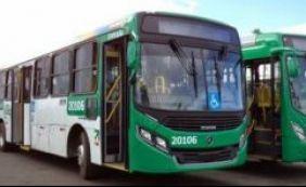 Secretaria disponibilizará ônibus extras para jogos do Bahia e do Vitória