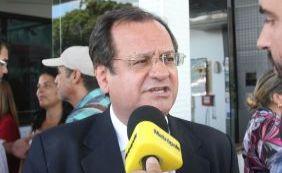 Maurício Bacelar não é mais diretor-geral do Detran-BA