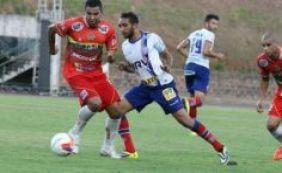 Venda de ingressos para Juazeirense x Bahia começa na sexta-feira