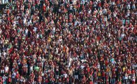 Vitória divulga preço de ingressos para a temporada 2016