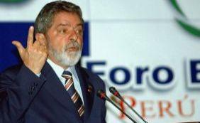 Lula repudia tentativa de envolvimento do seu nome na Lava Jato