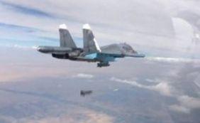 29 civis morrem em bombardeio russo em área controlada pelo Estado Islâmico