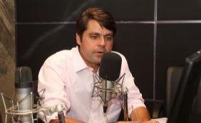 "Paulo Câmara desconversa sobre vice de Neto: ""Segundo semestre"""