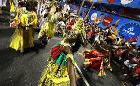 Com 222 apresentações gratuitas, Neto garante apoio a blocos afro