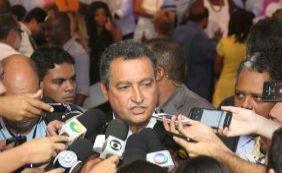 Rui alfineta oposição e diz que segurança não deve ser comprometida por voto