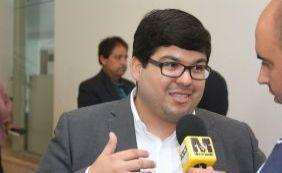 Diogo Medrado rebate Neto sobre dívida da Bahiatursa