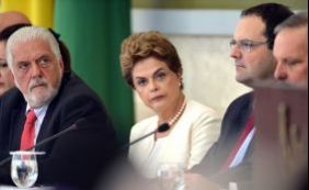 Dilma realiza primeira reunião do ano com equipe do 'Conselhão'