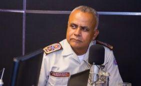 """""""Não íamos nos omitir"""", diz coronel sobre polêmica da segurança no Carnaval"""