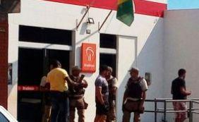 Polícia Federal realiza operação para desarticular quadrilha em Serrinha