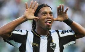 Ronaldinho Gaúcho no Bahia? Sócios recebem SMS sobre contratação; entenda