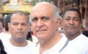 """""""Nada do que foi planejado deixou de ser executado"""", diz Paulo Souto sobre crise"""
