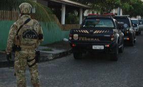 Polícia Federal iniciará investigação da morte de motorista durante operação