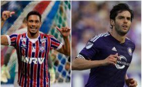 Bahia anuncia amistoso internacional contra o Orlando City, nos EUA