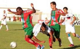 Juazeirense encontra dificuldade para escalar time na estreia do Baianão