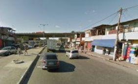 Casal é morto a tiros no bairro do Lobato; homem foi atingido 8 vezes