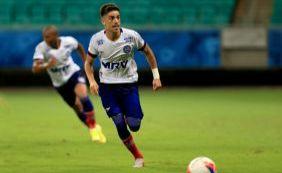Bahia inicia busca pelo tricampeonato no Campeonato Baiano diante da Juazeirense