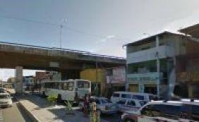 Casal é morto a tiros no bairro do Lobato; polícia investiga crime