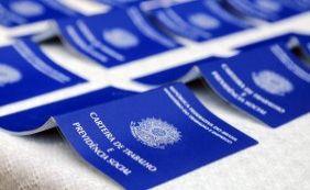 Presidente Dilma sanciona regras do seguro-desemprego
