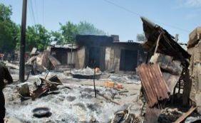 Boko Haram queima crianças vivas em atentado na Nigéria; 86 pessoas morreram