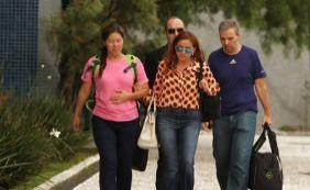Justiça libera dois presos da 22ª fase da Operação Lava Jato neste domingo