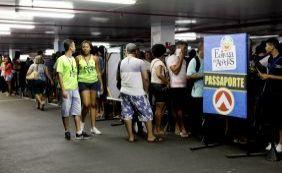 Carnaval: entrega de abadás começa nesta segunda em Salvador
