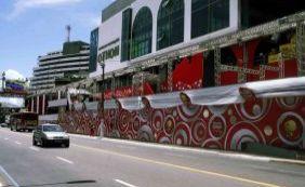 Vendas de camarotes para o Carnaval registram aumento de 20%, diz secretário