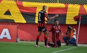 Ouça os gols do triunfo do Vitória sobre a Jacuipense no Baianão