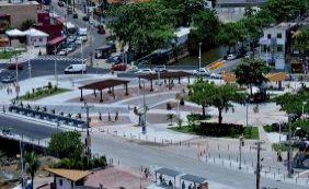 Rio Vermelho tem trânsito alterado por conta da festa de Iemanjá