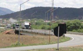 Ponte da BR-116 será interditada para teste de carga