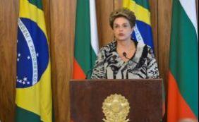 Dilma realiza reunião ministerial para falar da Zika nesta segunda