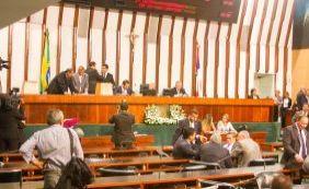 Dez deputados baianos prolongam recesso e faltam primeira sessão do ano na Alba