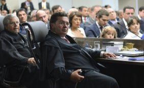 Pela primeira vez, TCU adia votação de contas da presidente Dilma