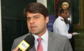 """Câmara diz que atuação de Aladilce como líder da oposição """"deve ser construtiva"""""""