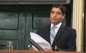 Neto anuncia que quitou todas as dívidas com o Governo Federal