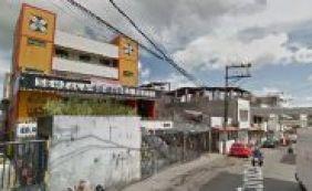 Um dos baleados era alvo de criminosos no Curuzu; turista recebe alta