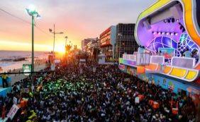 Metrópole estará no Carnaval de Salvador transmitindo todas as noites de festa