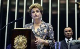 Em meio a vaias, Dilma discursa no Congresso e defende CPMF e limite de gastos