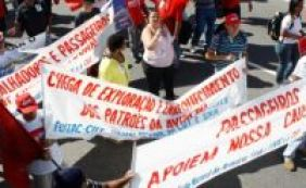 Aeroviários anunciam greve em 12 aeroportos do país