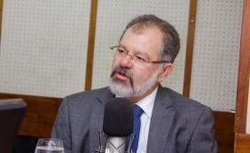 Marcelo Nilo critica valores de Carnaval e fala de relação na Assembleia