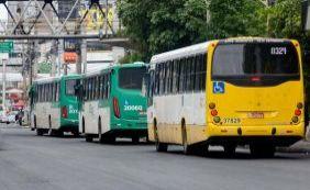 Paralisação dos rodoviários pode ser iniciada nesta quinta-feira