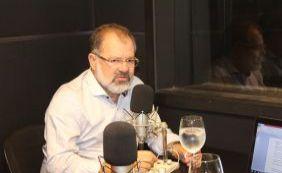 """Marcelo Nilo chama Imbassahy e Félix Mendonça de """"inimigos políticos"""""""