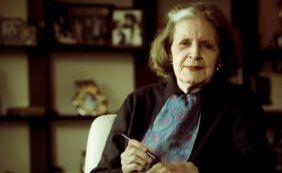 Lygia Fagundes é a 1º brasileira indicada ao prêmio Nobel de Literatura