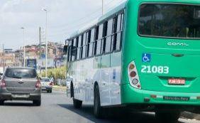 TRT vai mediar negociação entre rodoviários e empresários