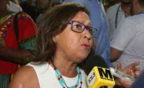 Lídice da Mata defende 'upgrade' no Carnaval de Salvador