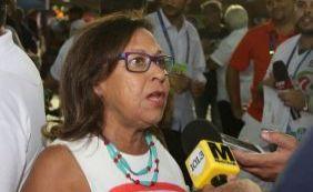 "Lídice exalta ""coragem e firmeza"" de Dilma no Congresso Nacional"