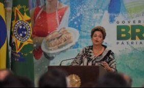Dilma critica redução da maioridade penal e defende medidas alternativas