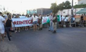 Terreno é invadido em São Rafael e Sucom não vistoria por falta de fiscais